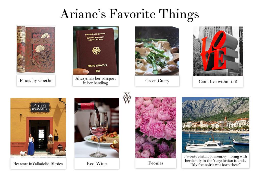 Ariane's Favorite Things.jpg