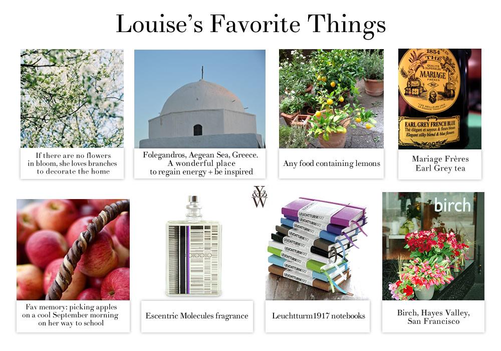 LouiseFavoriteThings.jpg