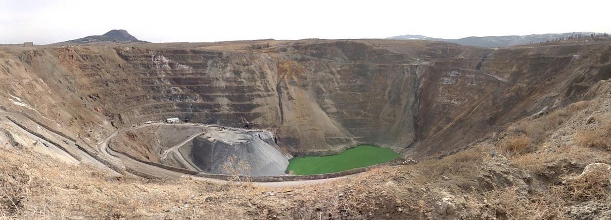MODFLOW puede con el 90% de los requerimientos de simulación en minería.