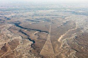 Líneas del Valle de Nazca