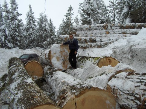 Jerry Kelly OSR in Southern Idaho