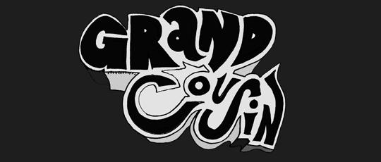 Grand-Cousin