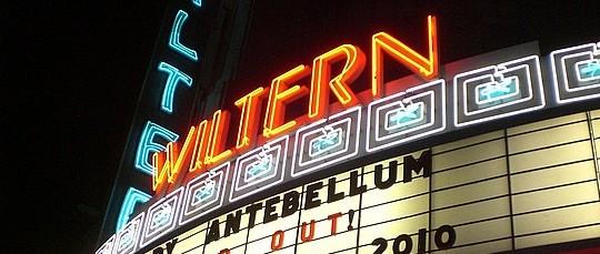 the Wiltern @ LA