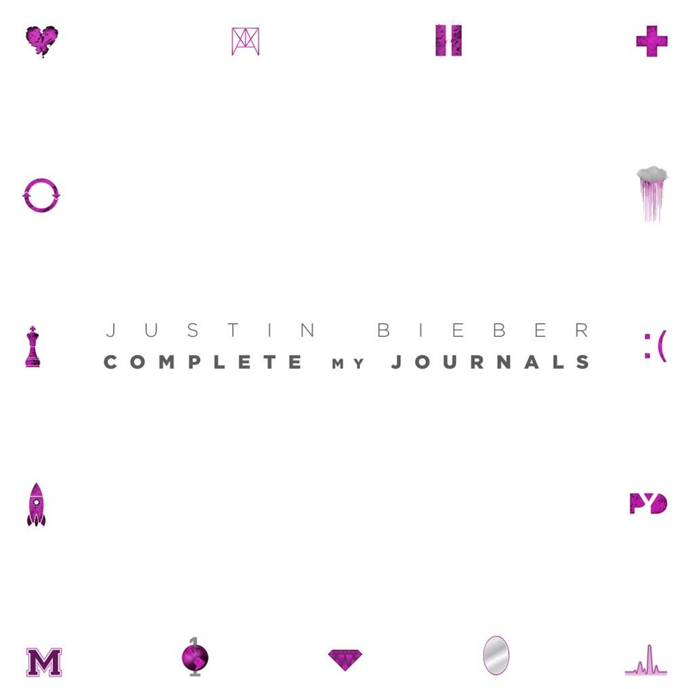 """Justin Bieber // Journals     Journals , Justin Bieber's second studio album, was technically released in December 2013, but it was integral to my year in 2014. This album's sales fared horribly, and none of the songs garnered significant radio play. Despite high profile features like R. Kelly, Future, and Chance, Bieber alienated his core audience with more experimental production and songs about sex. My favorite track """"Hold Tight"""" is undoubtedly about receiving oral sex, with lyrics like """"you're the best I've ever had"""", and """"that thing is swollen,""""despite Justin's claims that it is a song about """"love"""". I was definitively not a Justin Bieber fan before this album, but the R&B and electronic influences and racy lyrical content drew me in. Since then I've developed a fascination with the image/persona he's built over the past few years. Just watch this  video of him skateboarding ; he's a really dumb, hot boy with a beautiful voice and bad tattoos.  Listen:  """"Hold Tight"""""""