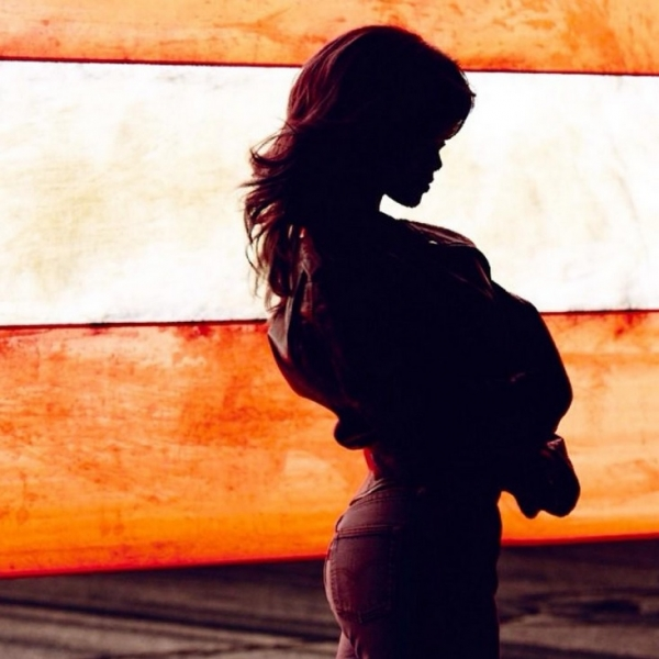 Rihanna - TBA
