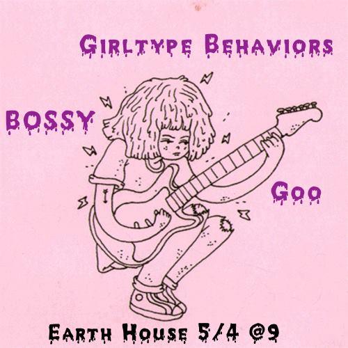 Gootype Bosshaviors
