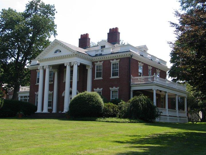 Malcolm X House