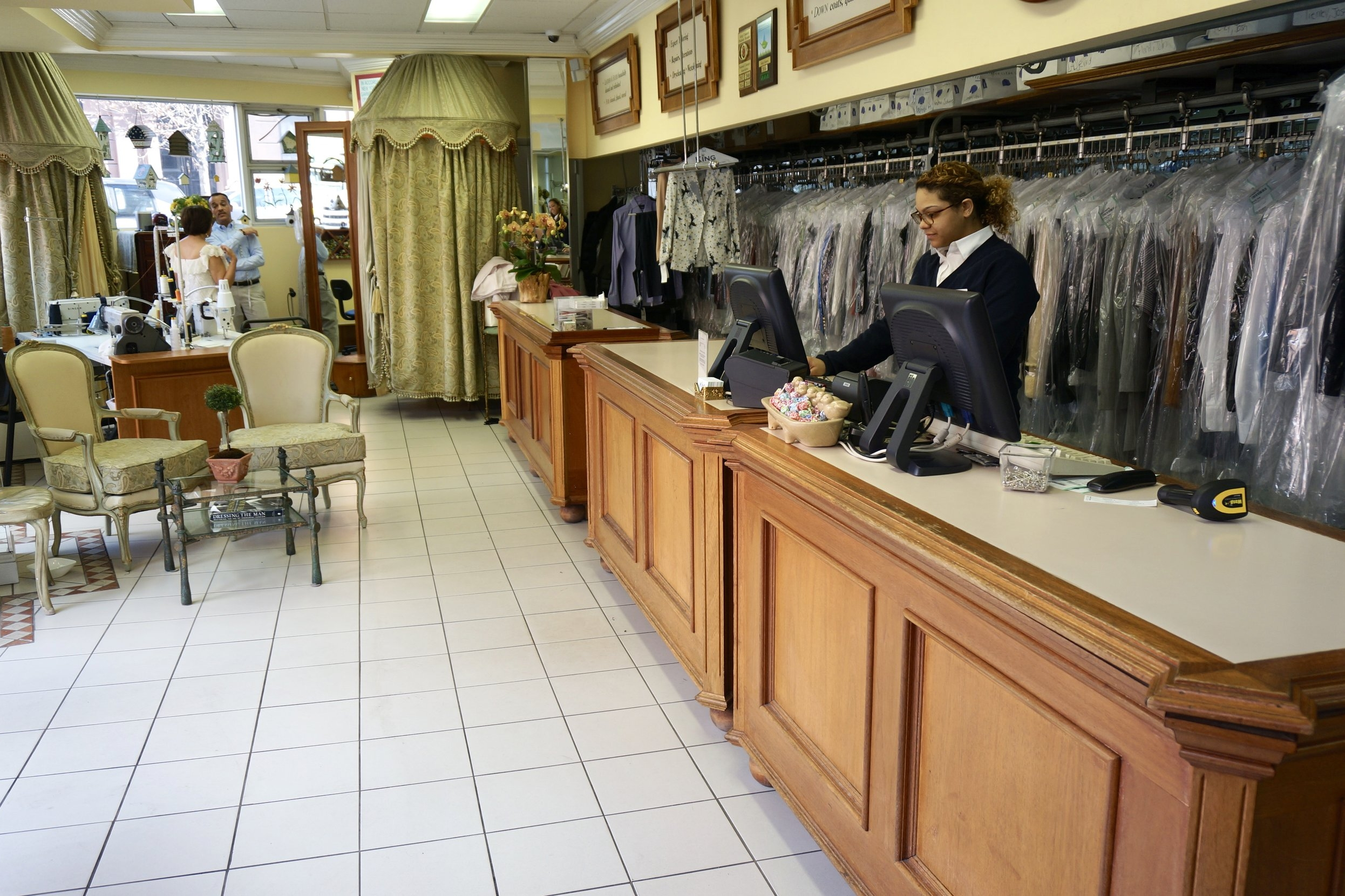 Stop By - Come check out our beautiful boutique, and say hello.