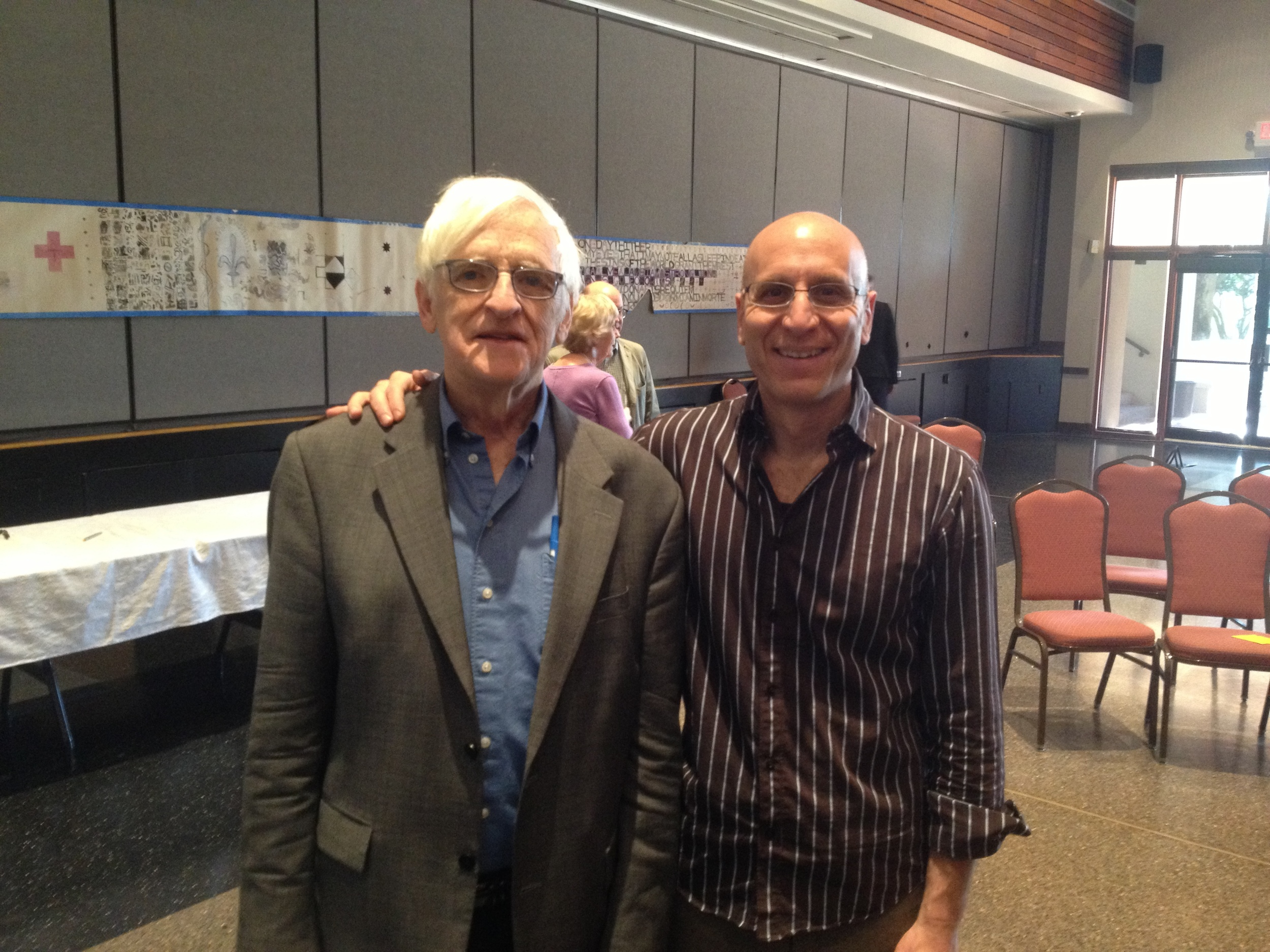With Matthew Fox.JPG