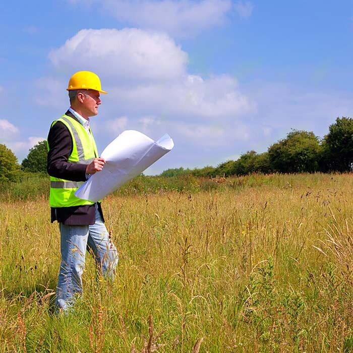 Land Surveying -