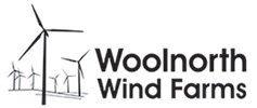 Woolnorth Wind Farms logo