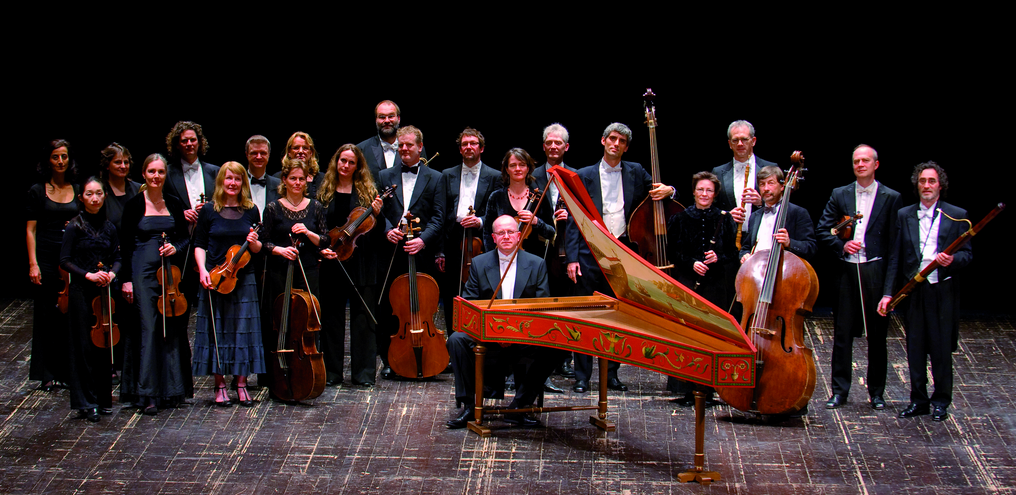 Concerto Koln Chamber Orchestra   ©  The International Bach Chamber Music Festival