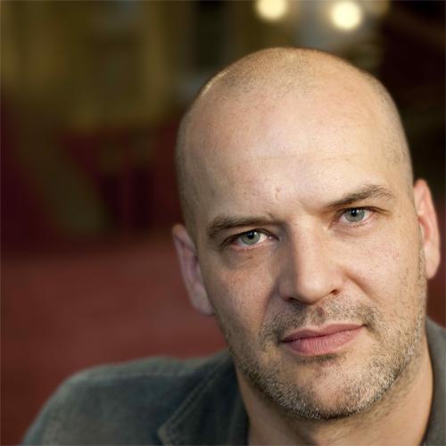 Florian Boesch, baritone