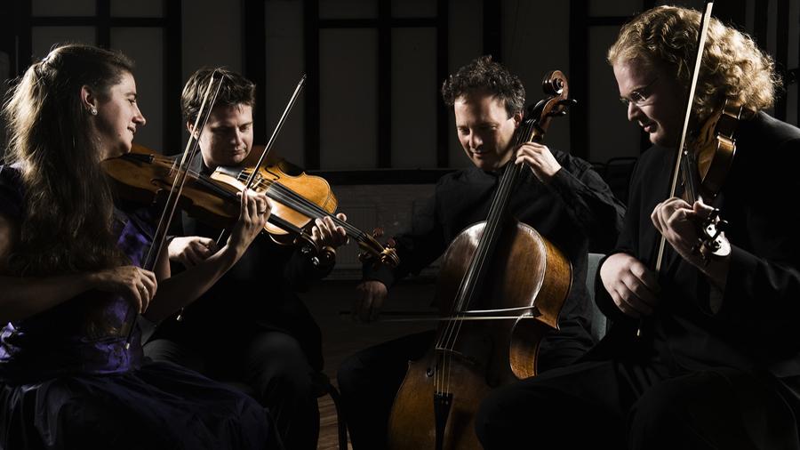 The London Haydn Quartet