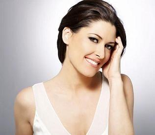 Mezzo-soprano Kate Aldrich