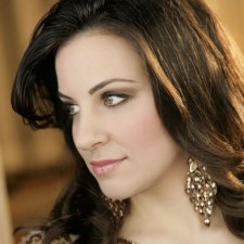 Soprano Joyce el-Khoury