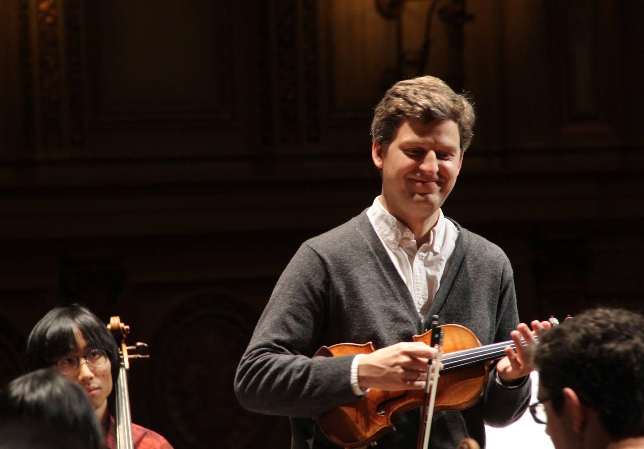 Photos: Courtesy of Vancouver Symphony Orchestra