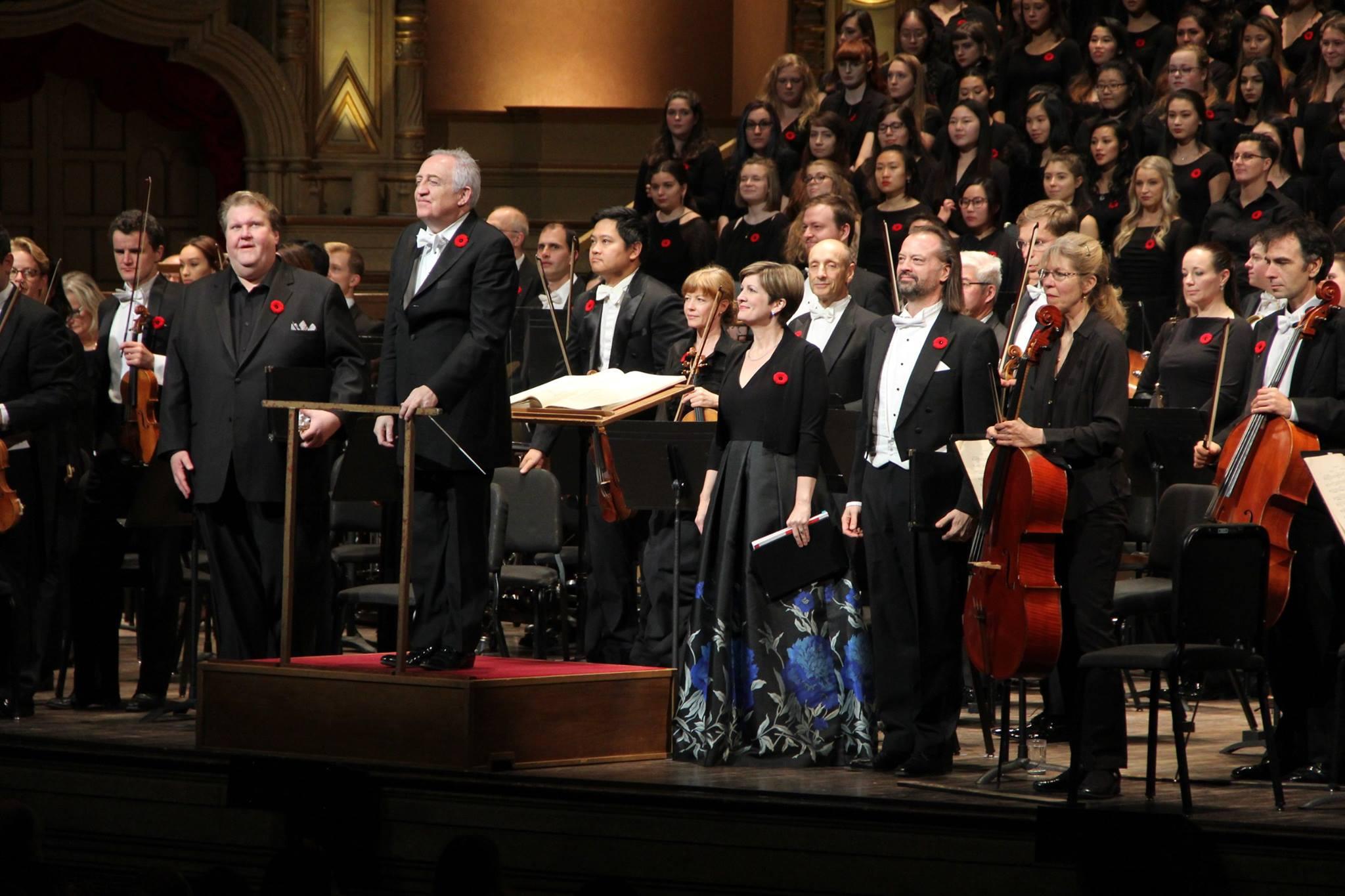 Photos Courtesy Vancouver Symphony Orchestra