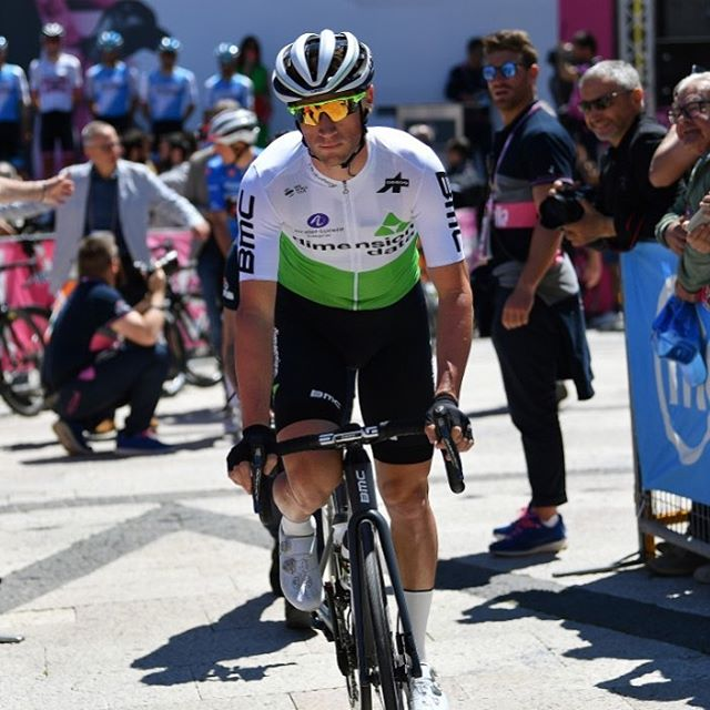 Check out my #UnClipped @teamdidata podcast that we recorded before the #Giro. Link in bio. 📸@gettysport