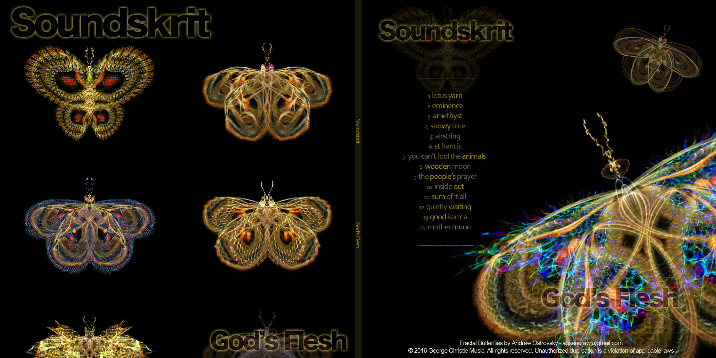 Soundskrit cover