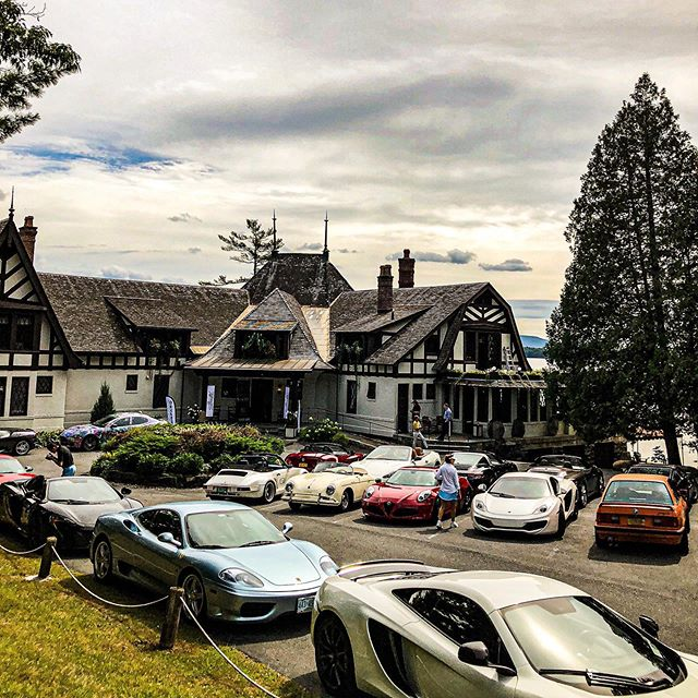 Join us tomorrow for a spirited drive through the Adirondacks to the beautiful Lake George Club for lunch!  This is a great event for all types of cars and a unique way to help support #AutoToga's educational and exhibit programs!  As always, thank you to our event sponsors, @porschecliftonpark, @wideworldferrari and @maseratialbany!  #DiscoverSaratoga #ADK #RoadRally #LakeGeorgeClub #Cars #GoForADrive #ThingsToDo #classiccars #supercars #vintagecars #dailydrivers #NYSMuseums #classiccarsworld #classiccardaily
