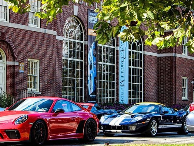Great turnout for our ADK Road Rally & Lake George Club Luncheon on Friday! Thank you coming out to support #AutoToga! A huge THANK YOU to our sponsors: @maseratialbany, @porschecliftonpark, @wideworldferrari!  #adk #roadrally #lakegeorge #adirondacks #carsofinstagram #porsche #fordgt #classiccars #sportscars #roadrallying #DiscoverSaratoga #NYSMuseums #SupportNonProfits