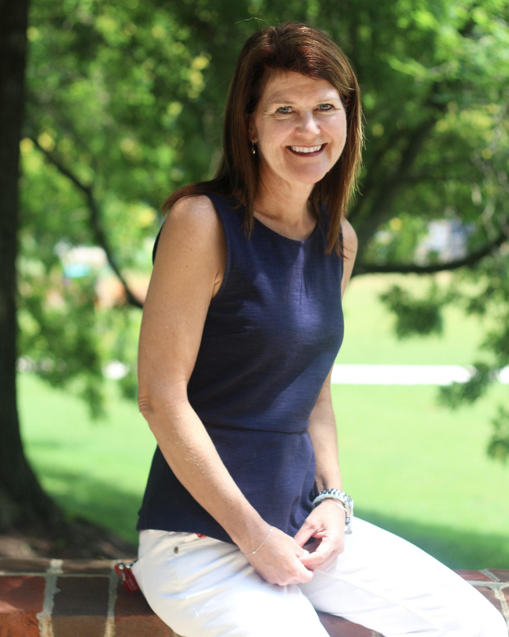 Wendy Loughlin