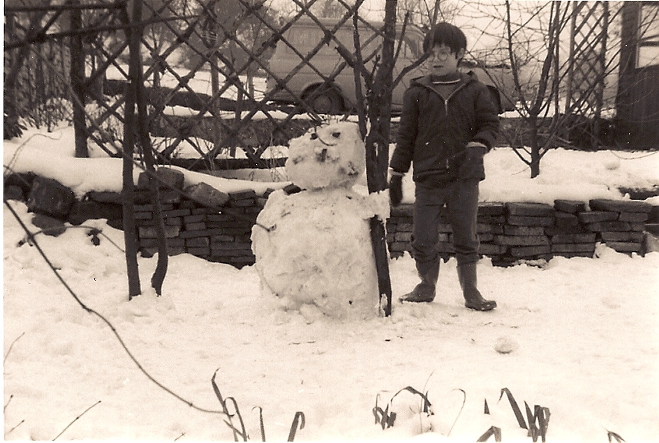Jane and the snowman Endon .jpg