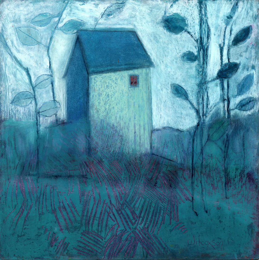 Ghost House - SOLD