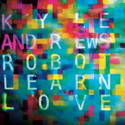 Robot Learn Love