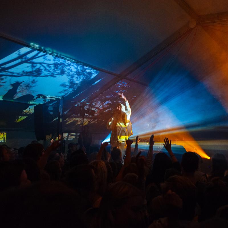 Malmöfestivalen, Malmö. Photo: Jesper Berg