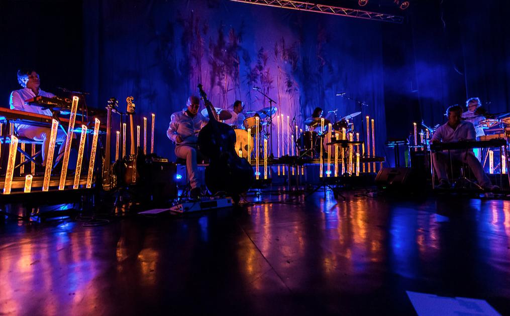 Sentrum Scene, Oslo. Photo:  Johannes Andersen