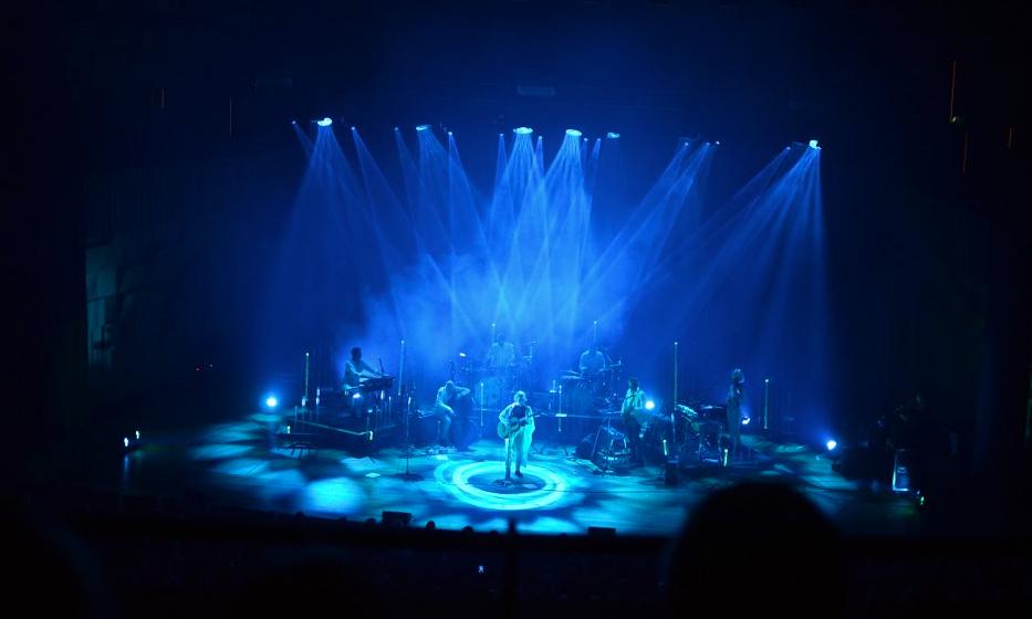 Malmö Live. Photo: Sascha Kajic
