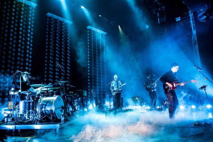 Photo: Rockfoto