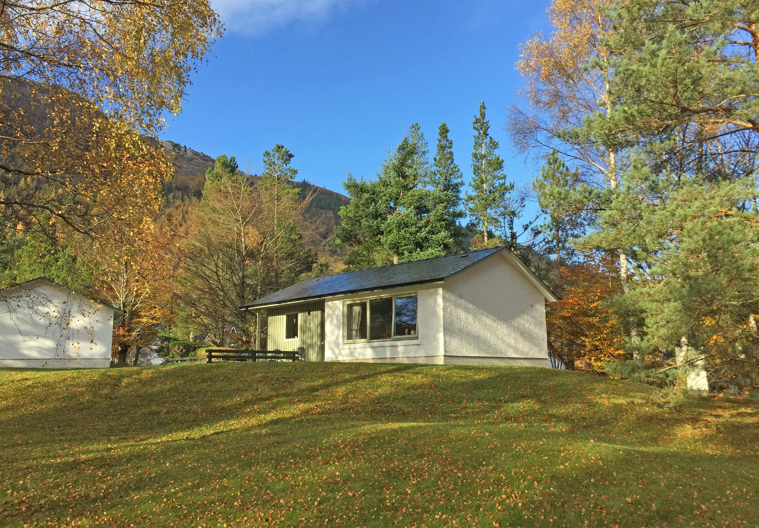 Luxury Cottage 12