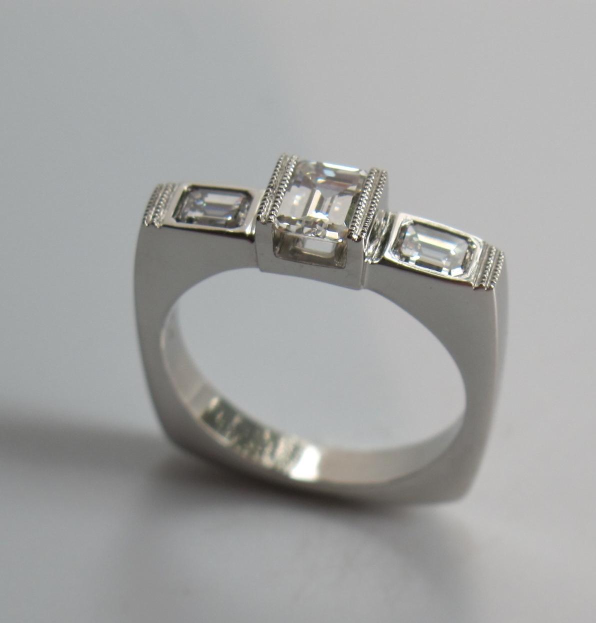 Sarah's ring