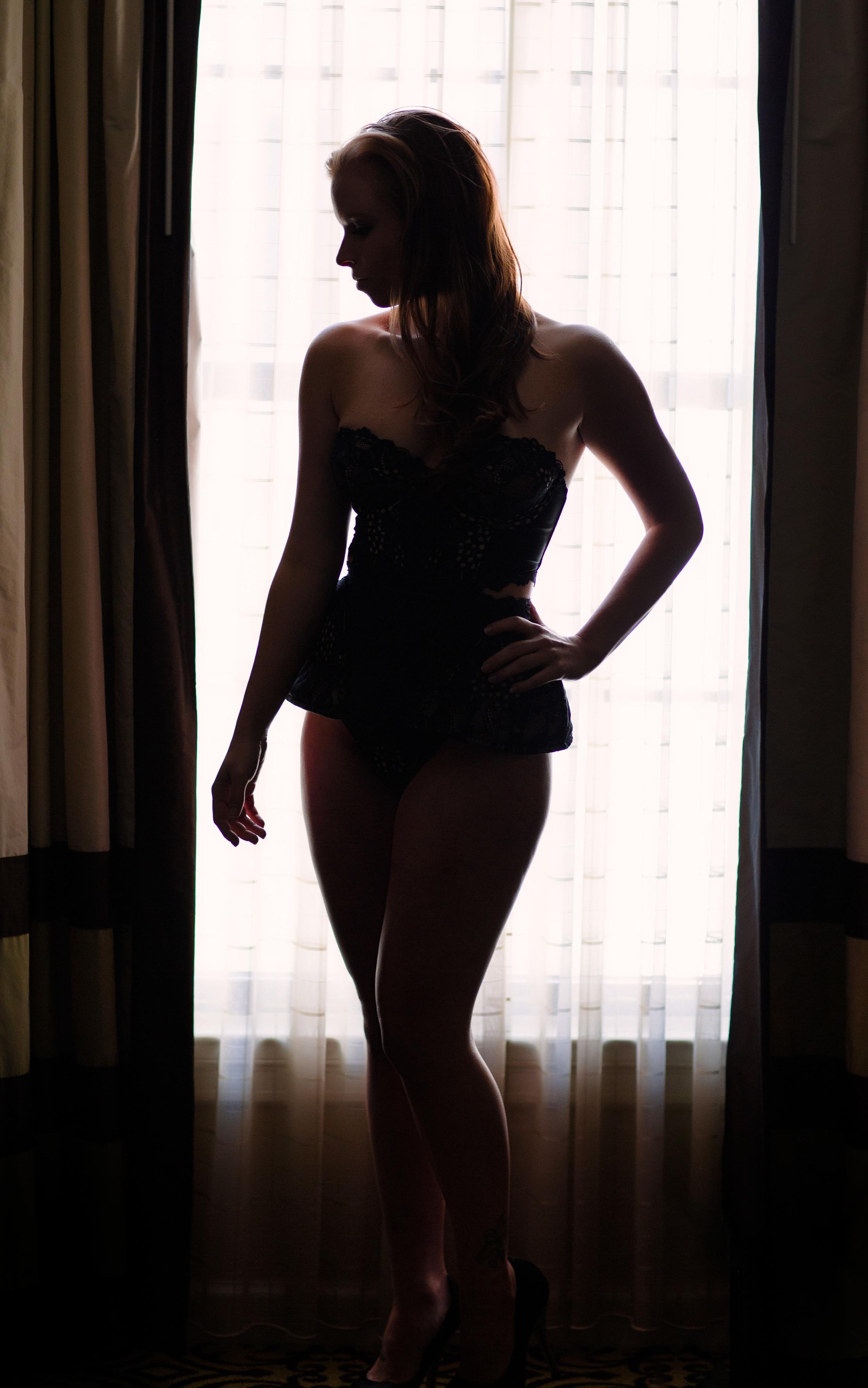 shadow boudoir
