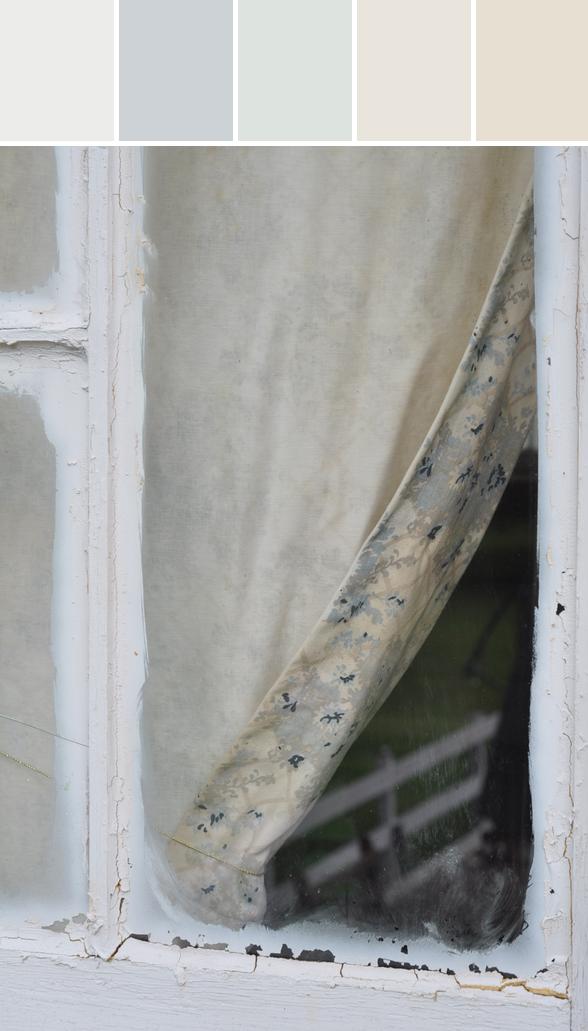 window pane in warwick, ny.