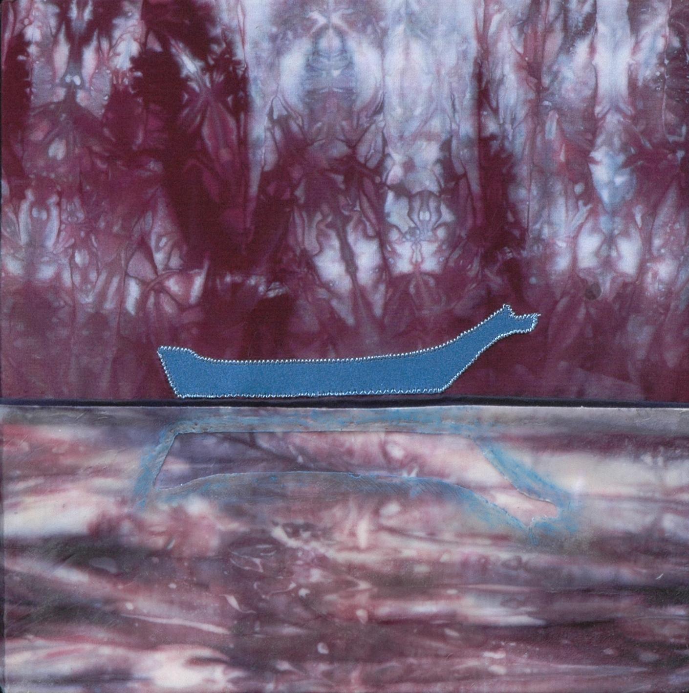 Ghost Hunt. Reardon (c) 2009.