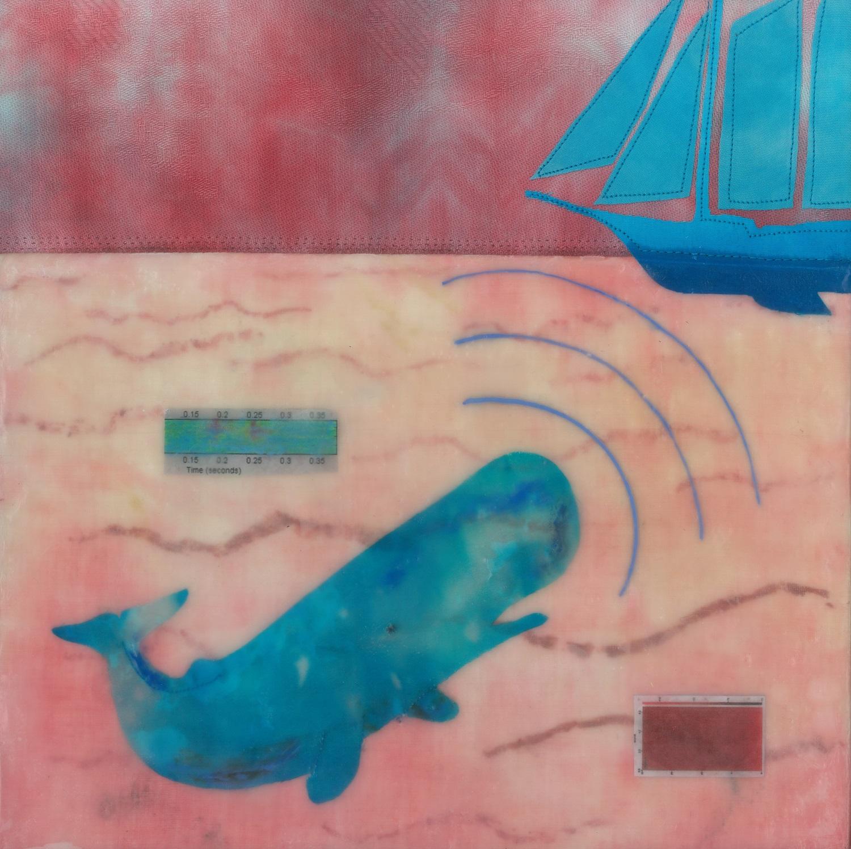 Echolocation. Reardon (c) 2014