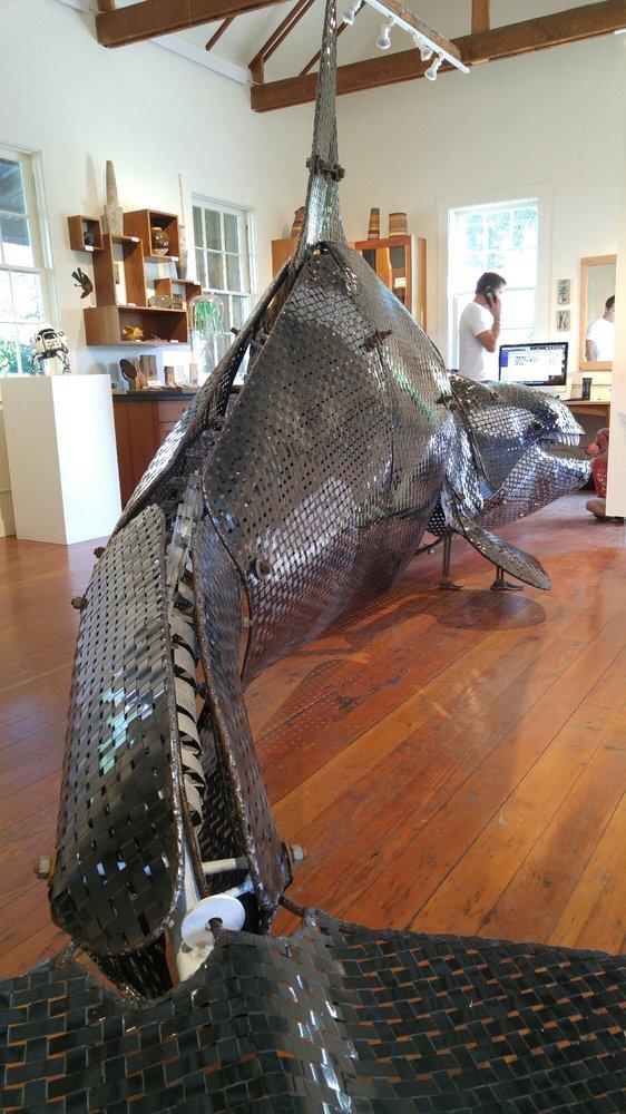 OW-0716* Pieter VanZanden Pacific INC. Exhibit   Smith & Vallee Gallery