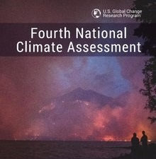 Climate Science Special Report