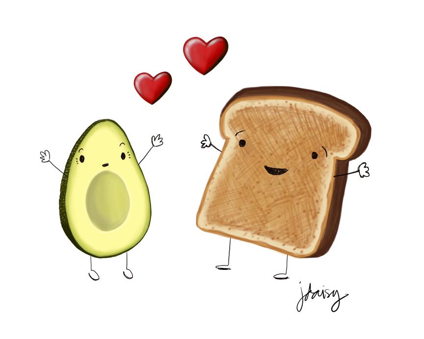 Avocado loves toast.jpg