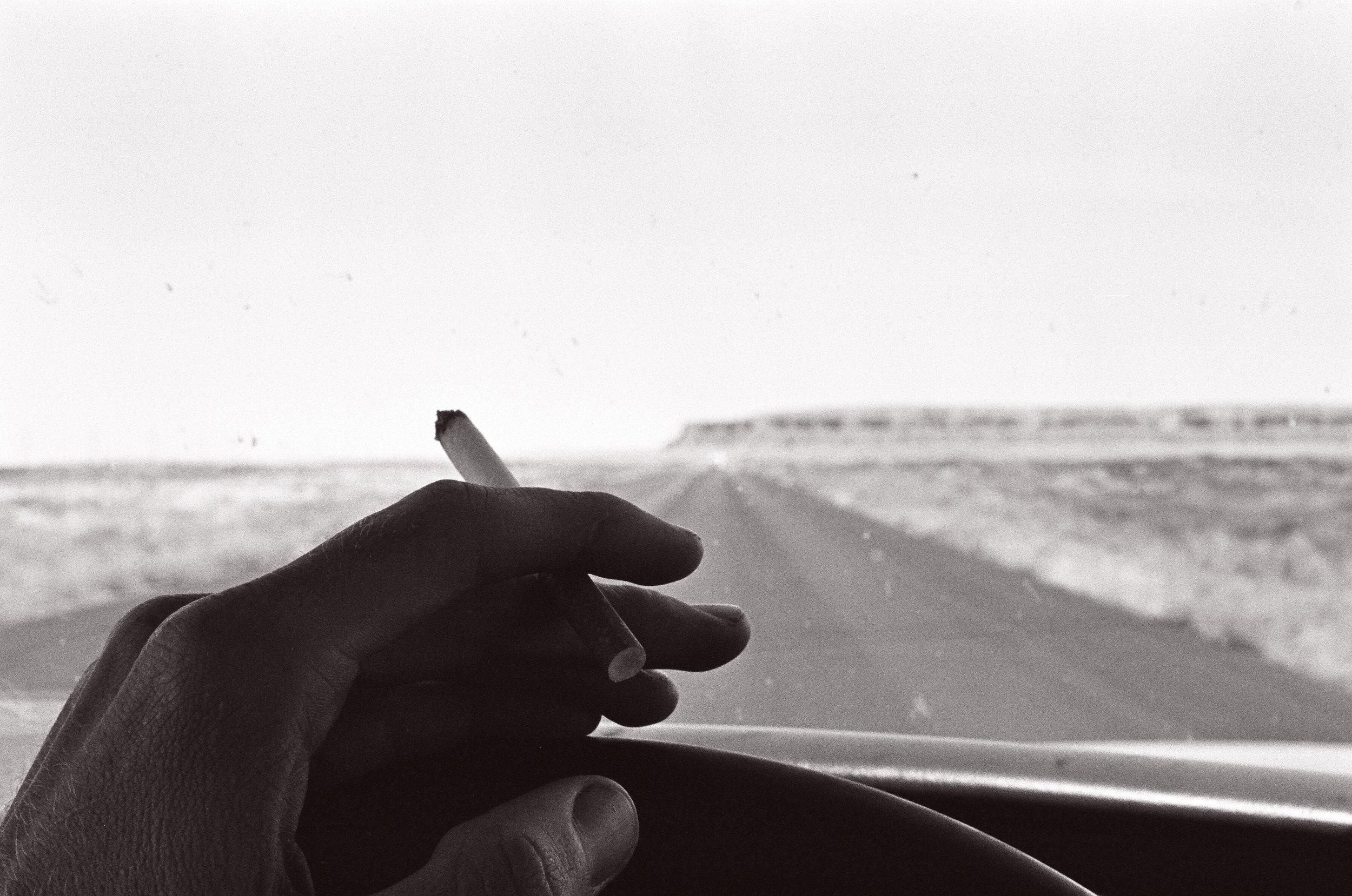 between arizona & utah