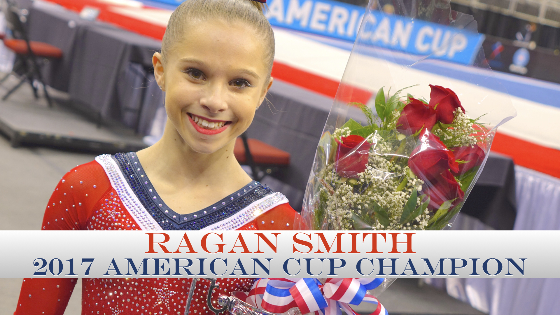 Smith wins 2017 American Cup