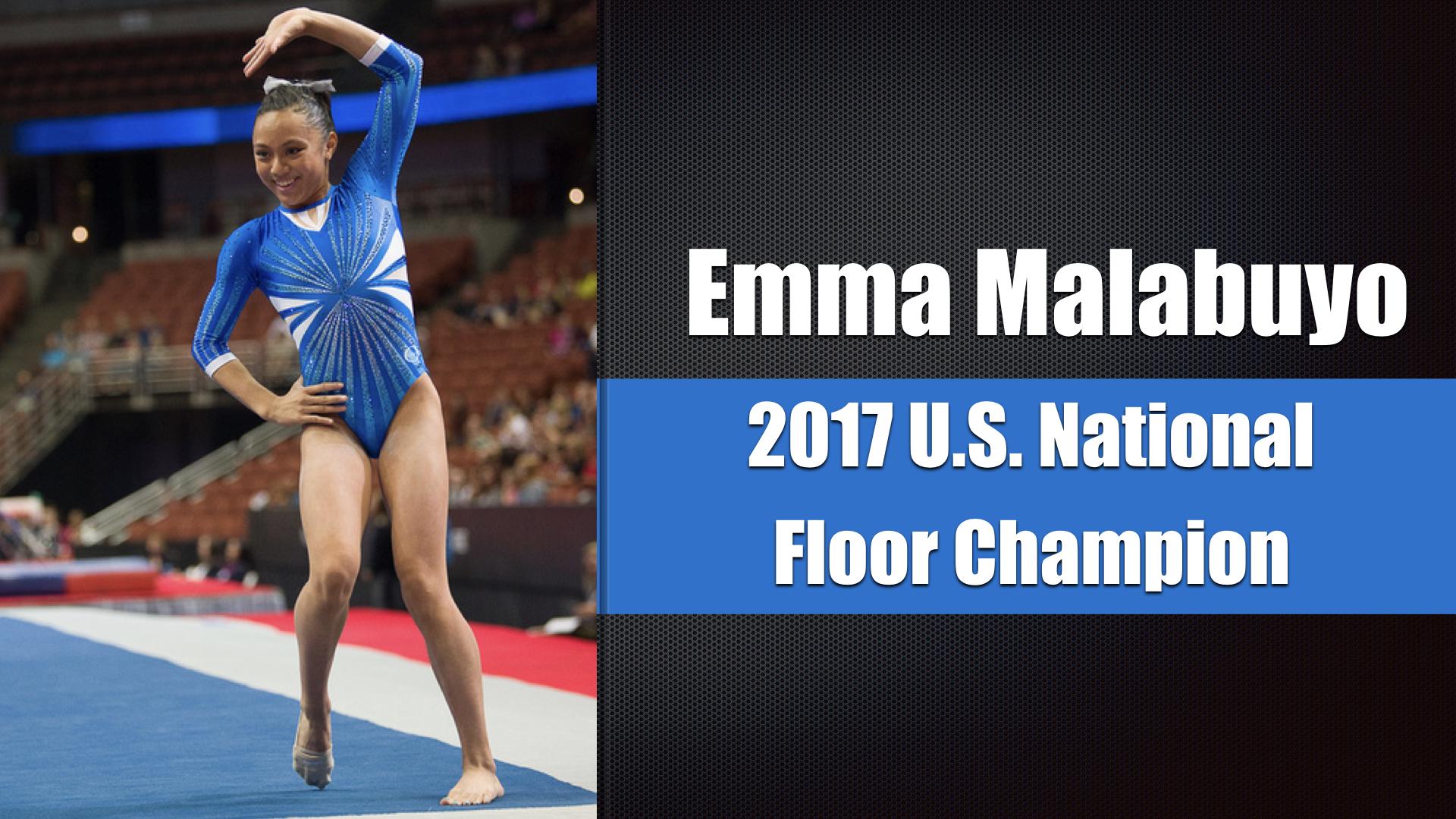 Emma Malabuyo