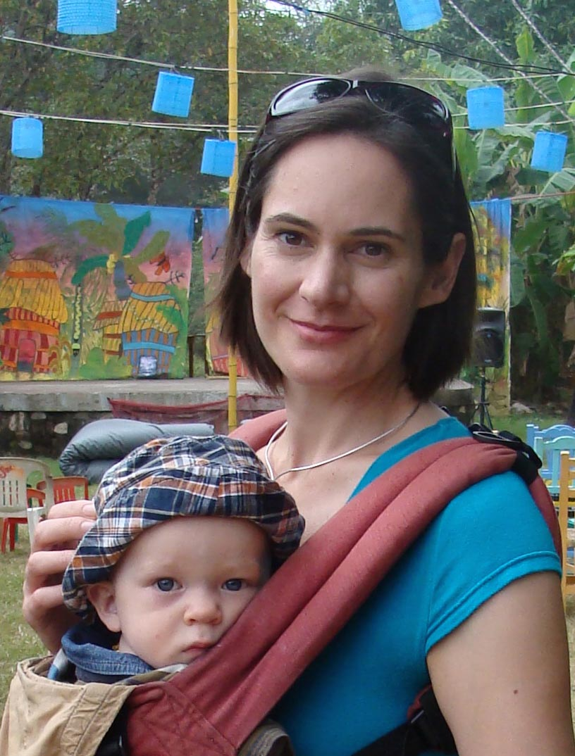 About the facilitator:  Stephanie Park is a Registered Clinical Counsellor (RCC) with 10 years of counselling experience, including facilitating groups and teaching mindfulness. Stephanie's approach to inner work is influenced by Hakomi (mindfulness-based therapy), Focusing-Oriented Therapy, meditation and playful expressive arts. She has published research on interpersonal attunement and has a counselling practice in East Vancouver. Her own journey into motherhood ignited a passion to support the healthy unfolding of other new parents. She offers pre- and post- natal counselling (free initial consultation), Mama Me support groups for moms.
