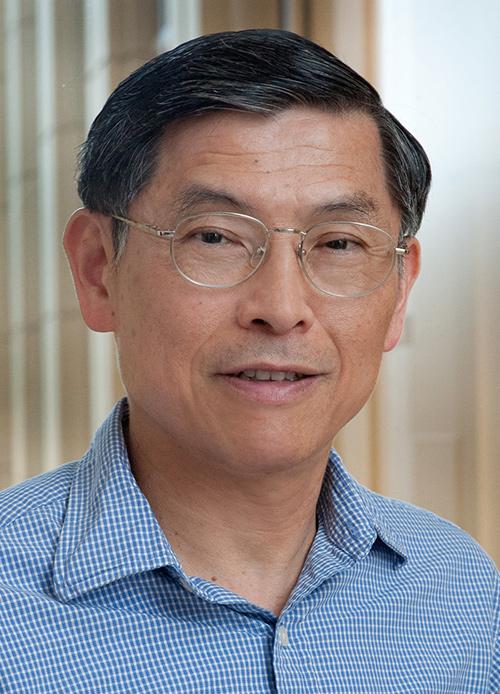 Dr. Kuo-Sen Huang