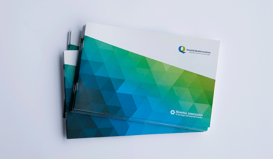 Booklet for Hospital Quality Institute