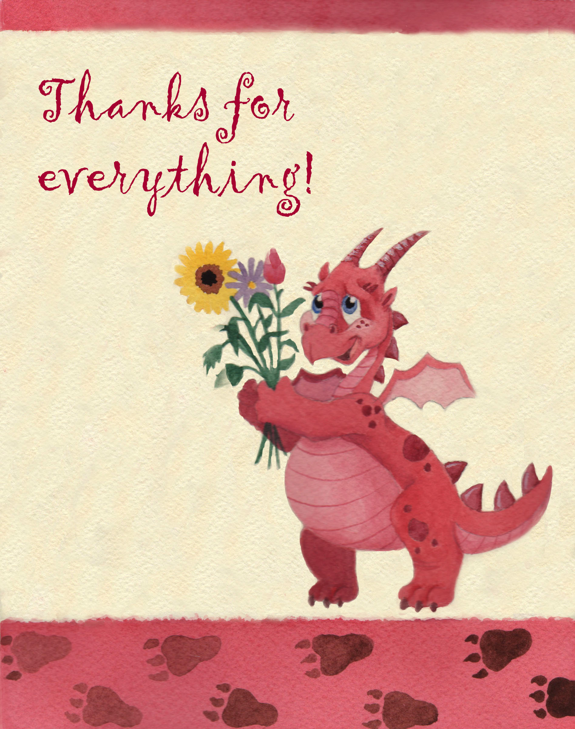 Pink dragon Thank you.jpg
